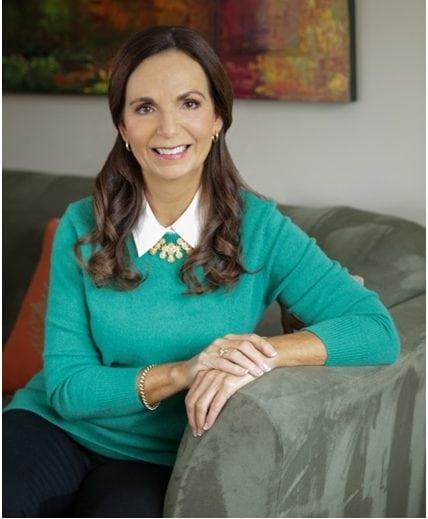 Ginny Mackles - Holistic Life Coach, Counselor & Reiki Teacher