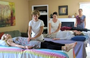 Reiki Classes by Ginny Mackles